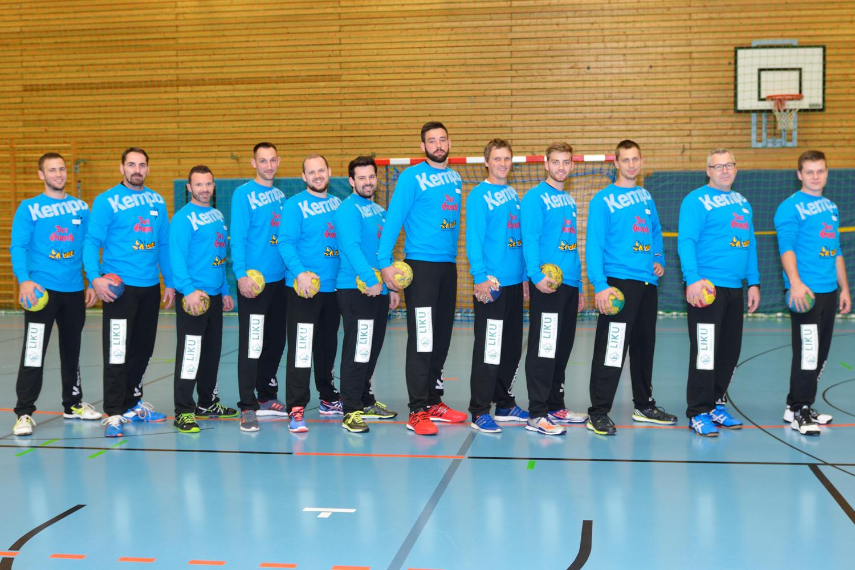 Sg Rödental Handball