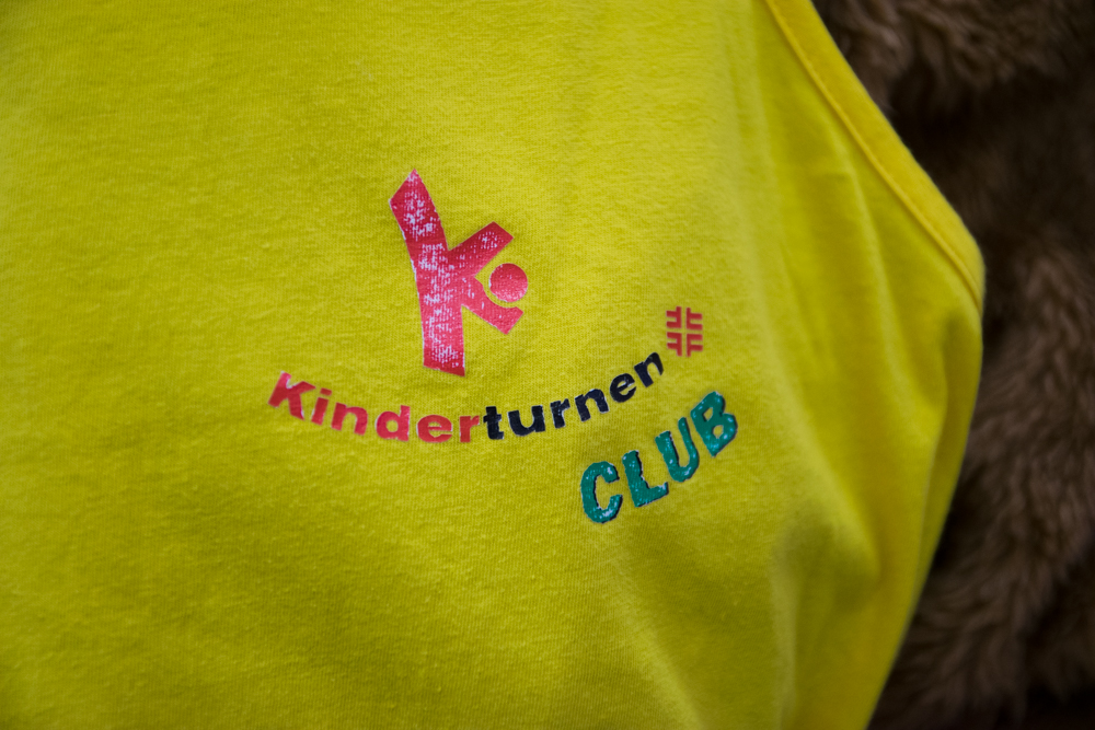 Kinder Turn Club